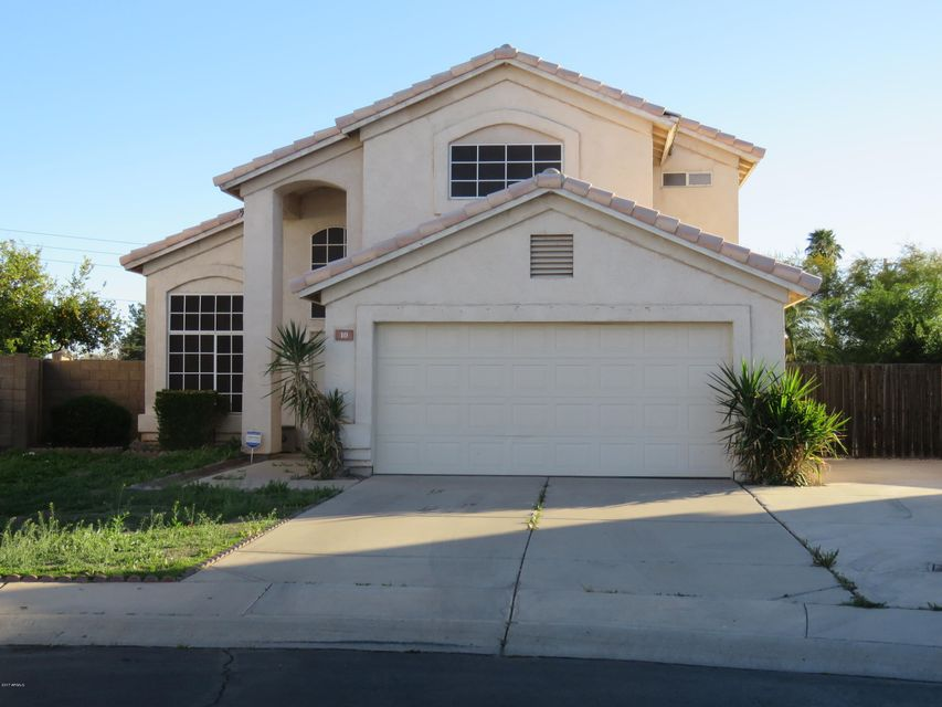 10 N PUEBLO Street, Gilbert, AZ 85233