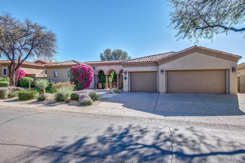 MLS 5578032 20749 N 83RD Place, Scottsdale, AZ 85255 Scottsdale AZ Grayhawk