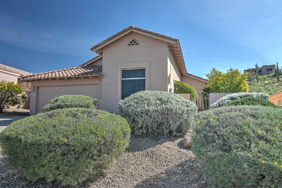 13627 N WOODSIDE Drive, Fountain Hills, AZ 85268