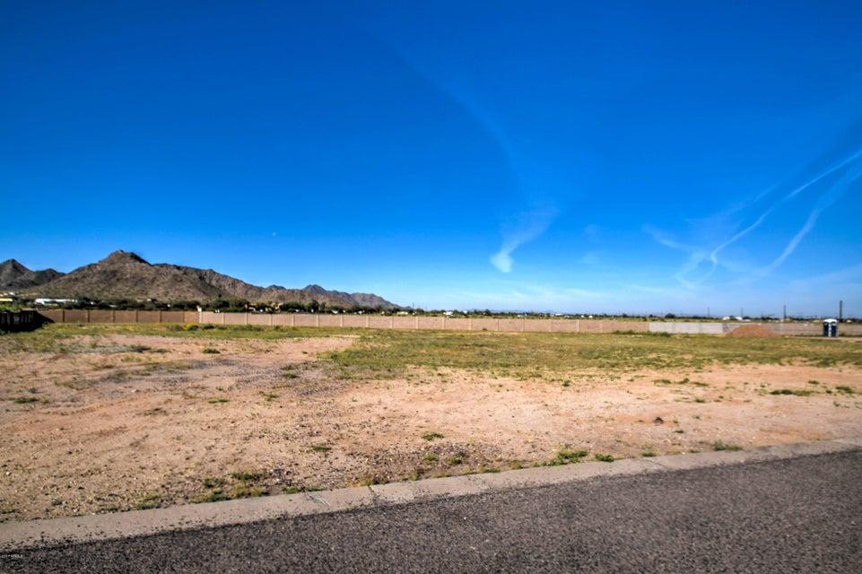 35524 N CREEKSIDE Lane Lot 30, Queen Creek, AZ 85142