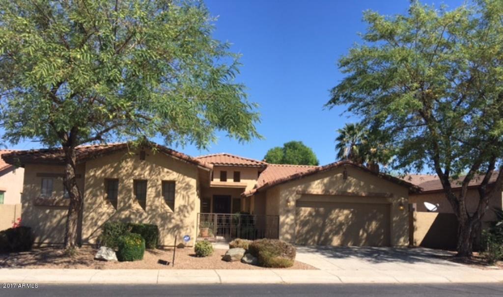 494 W REMINGTON Drive, Chandler, AZ 85286