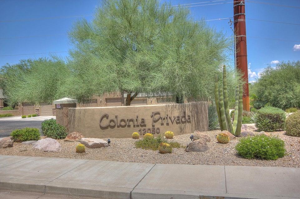 12050 N PANORAMA Drive 109, Fountain Hills, AZ 85268
