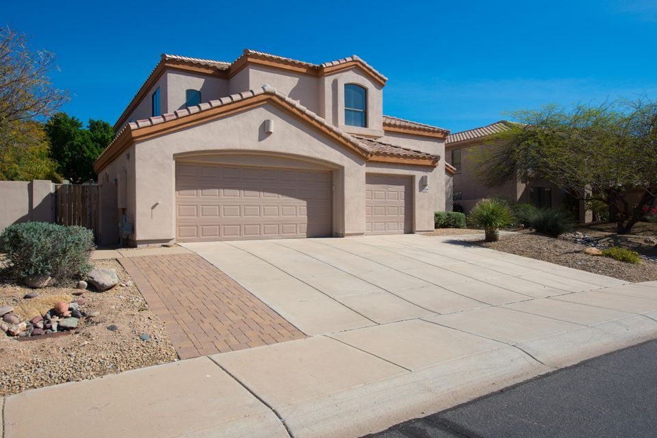 12284 E Kalil Drive, Scottsdale, AZ 85259