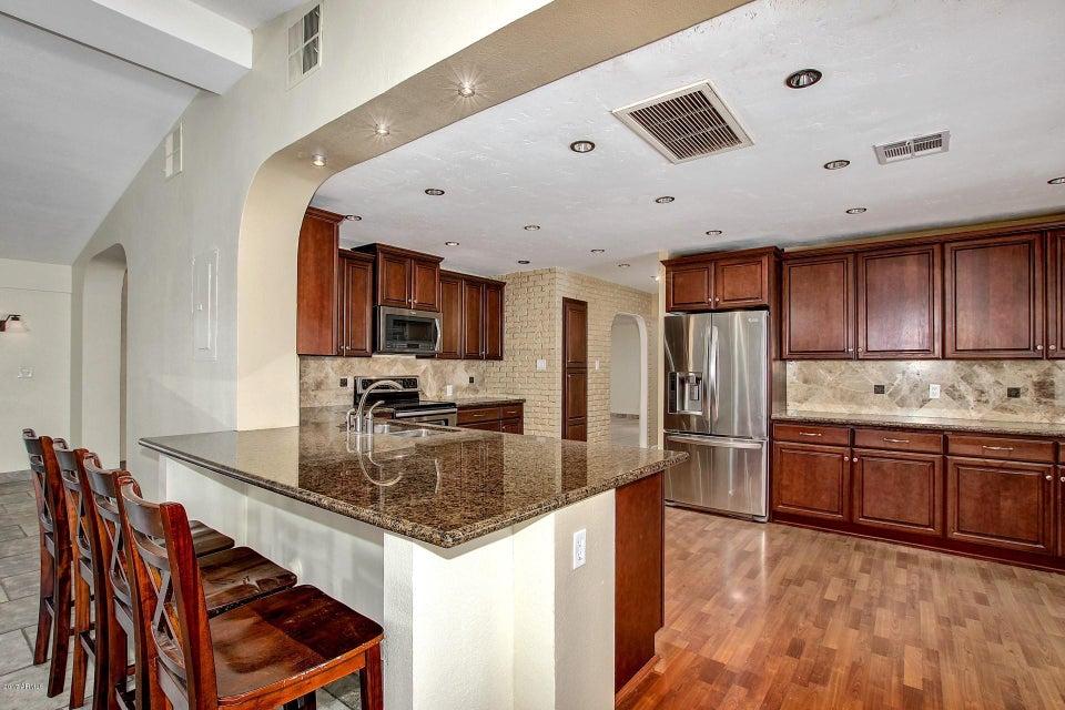 8012 N 14TH Avenue Phoenix, AZ 85021 - MLS #: 5577988