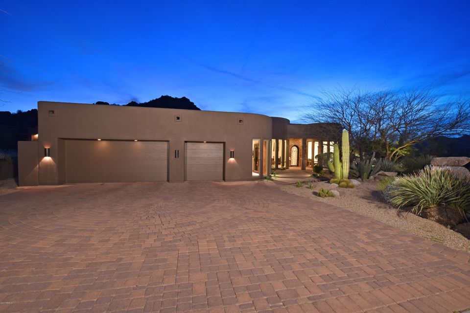 7899 E SOARING EAGLE Way Scottsdale, AZ 85266 - MLS #: 5578366