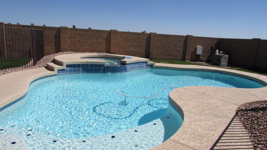 MLS 5578154 127 N CARTER RANCH Road, Coolidge, AZ 85128 Coolidge AZ Carter Ranch