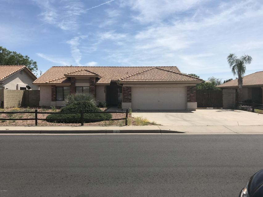 Photo of 5465 E EMERALD Avenue, Mesa, AZ 85206