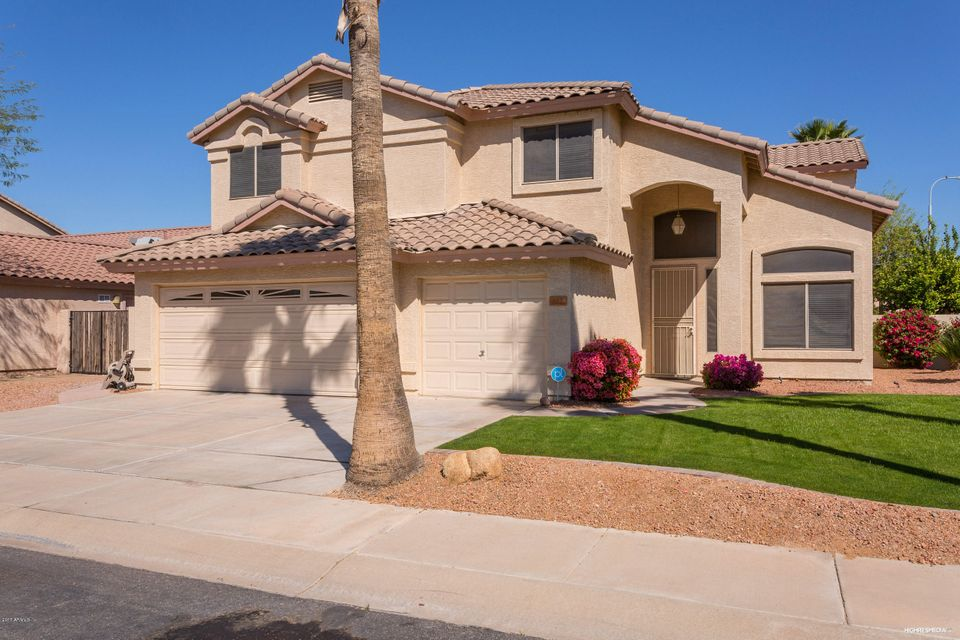 462 W ALOE Place, Chandler, AZ 85248
