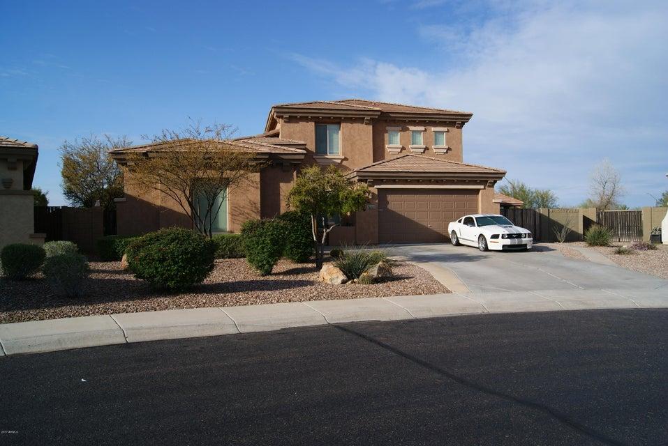 3629 W ASHTON Drive, Anthem, AZ 85086