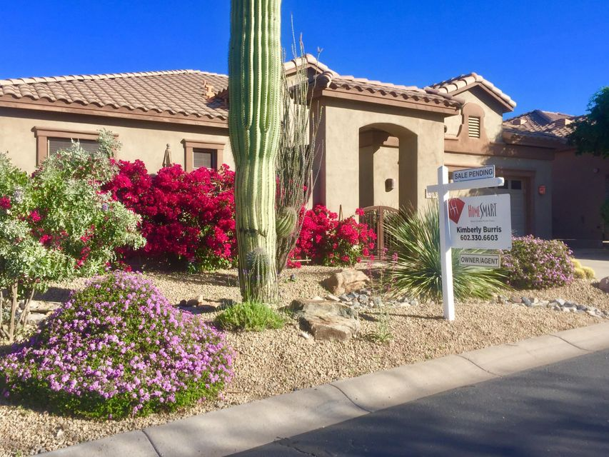 10588 E AUTUMN SAGE Drive, Scottsdale, AZ 85255