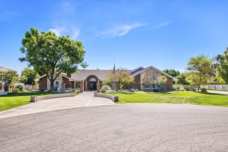 3855 E MINTON Place, Mesa, AZ 85215