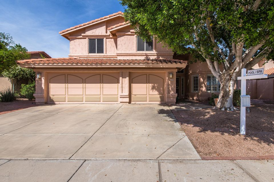 2754 E MOUNTAIN SKY Avenue, Phoenix, AZ 85048