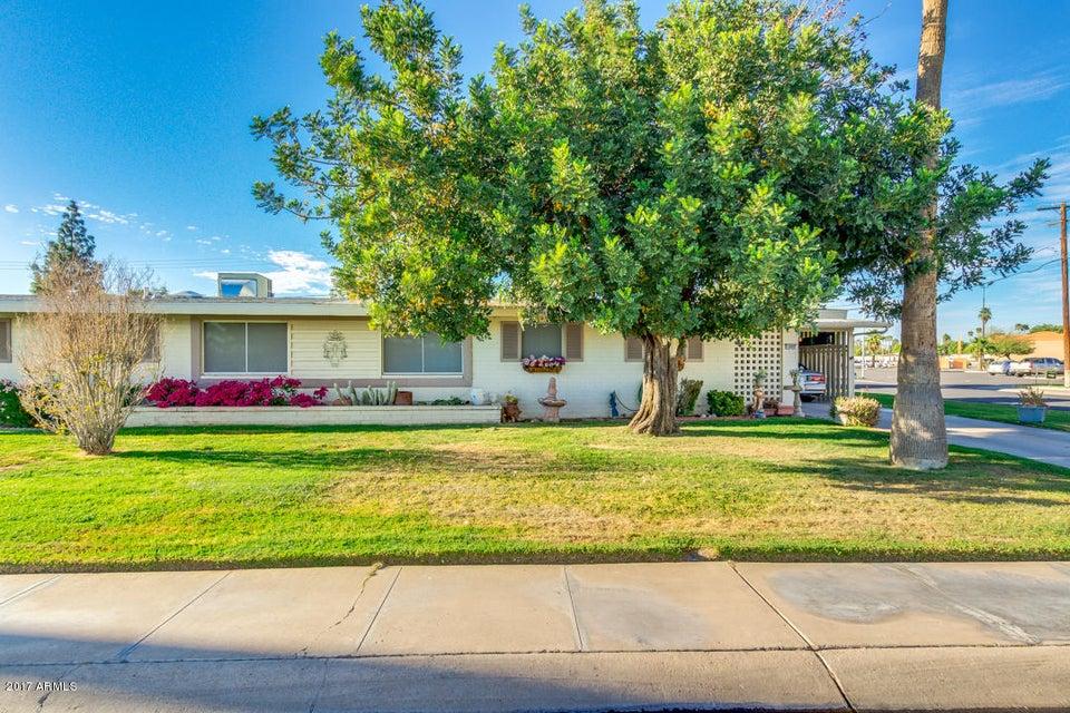 10802 W WINDSOR Drive, Sun City, AZ 85351