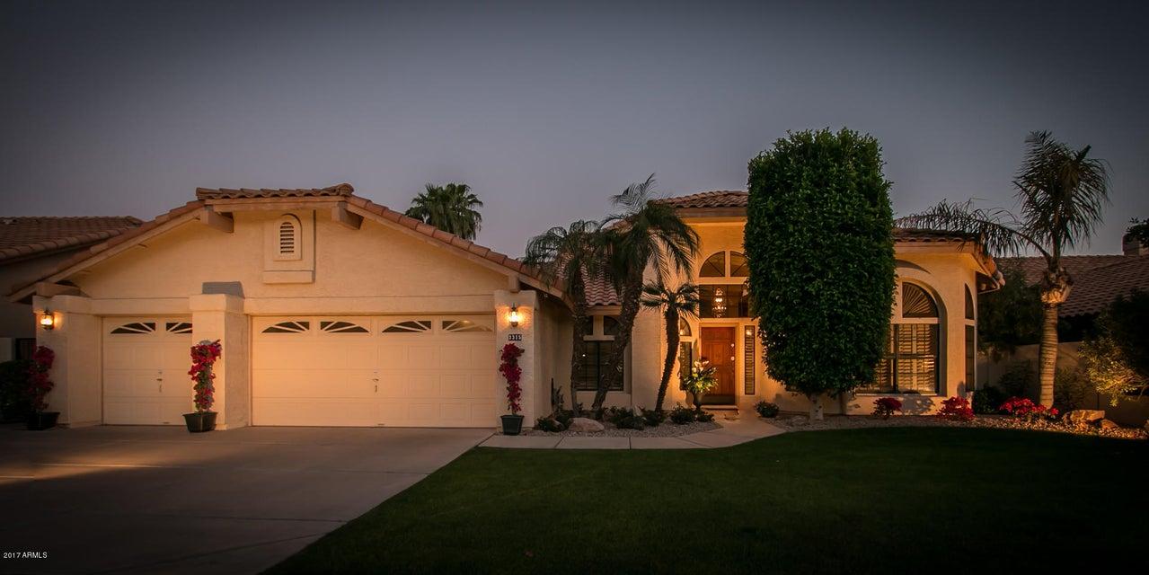 3315 S PURPLE SAGE Drive, Chandler, AZ 85248
