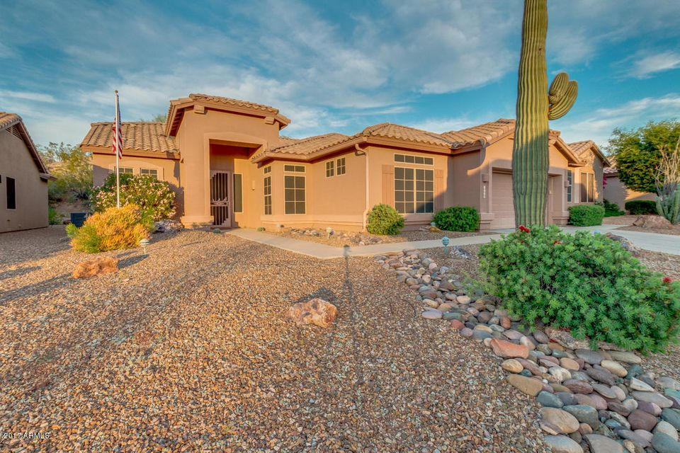 7770 E WILDCAT Drive, Gold Canyon, AZ 85118