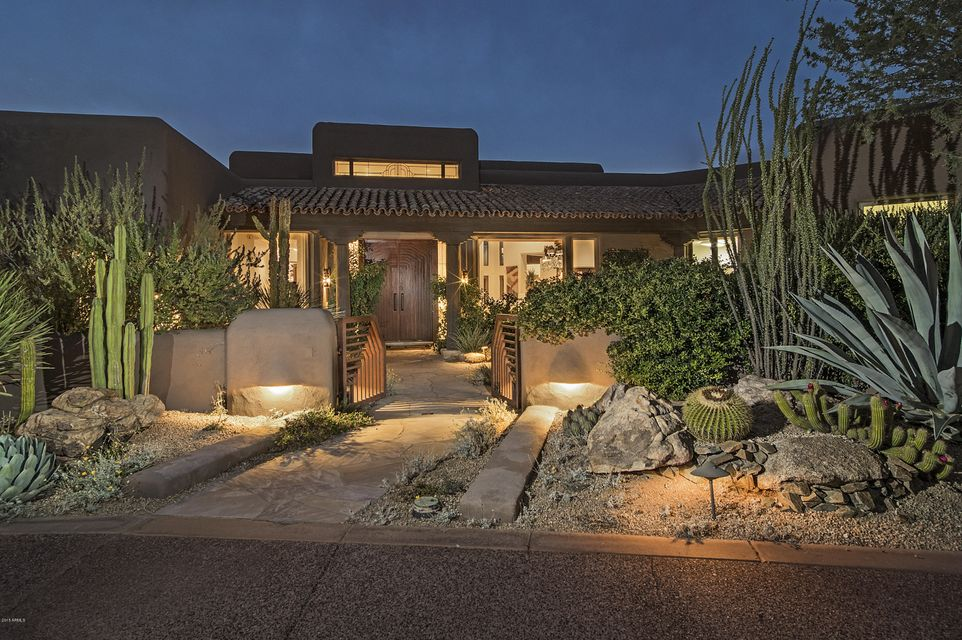 34790 N Indian Camp Trail, Scottsdale AZ 85266