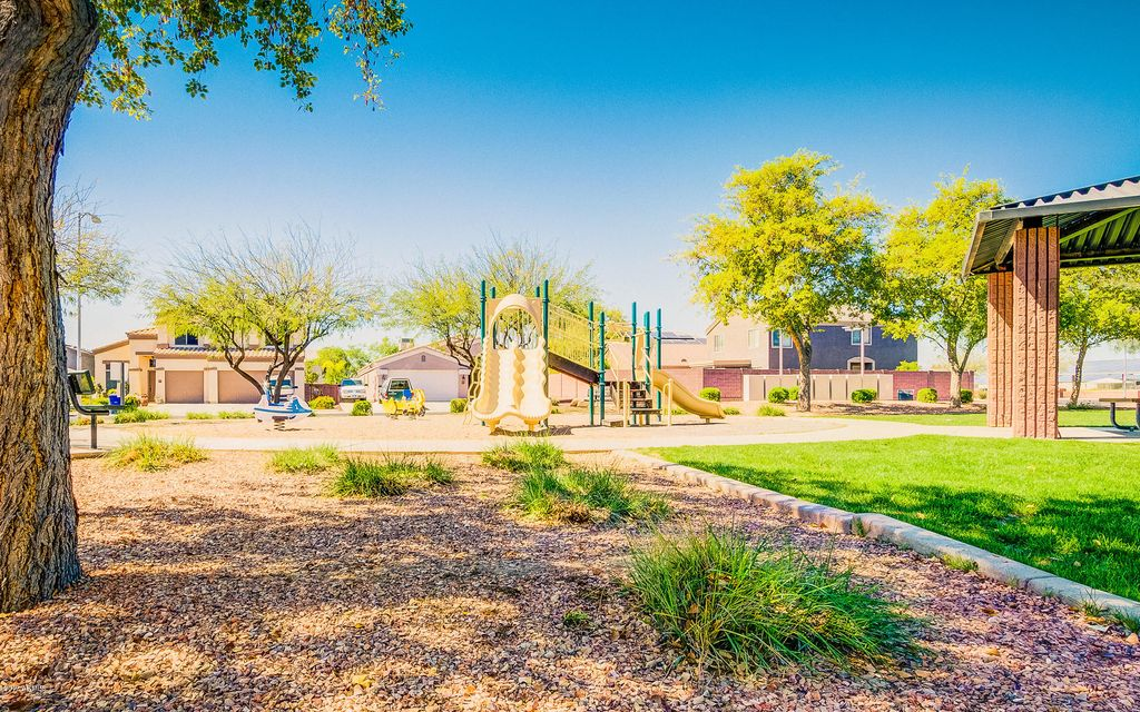 MLS 5578541 12813 W MAUNA LOA Lane, El Mirage, AZ 85335 El Mirage AZ Eco-Friendly