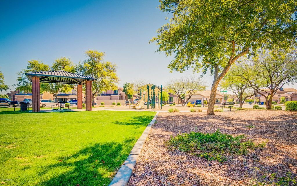 MLS 5578541 12813 W MAUNA LOA Lane, El Mirage, AZ 85335 El Mirage AZ Four Bedroom