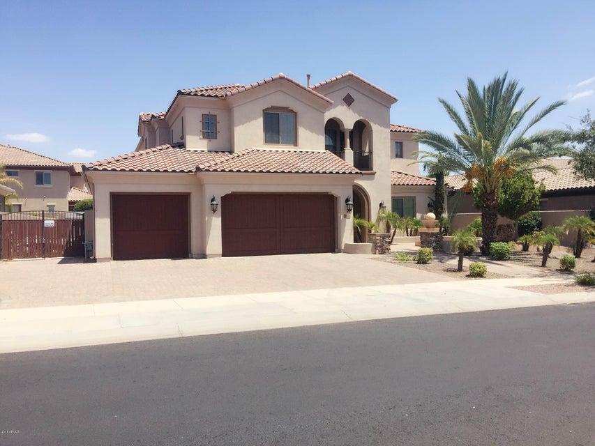 4271 S IOWA Street, Chandler AZ 85248