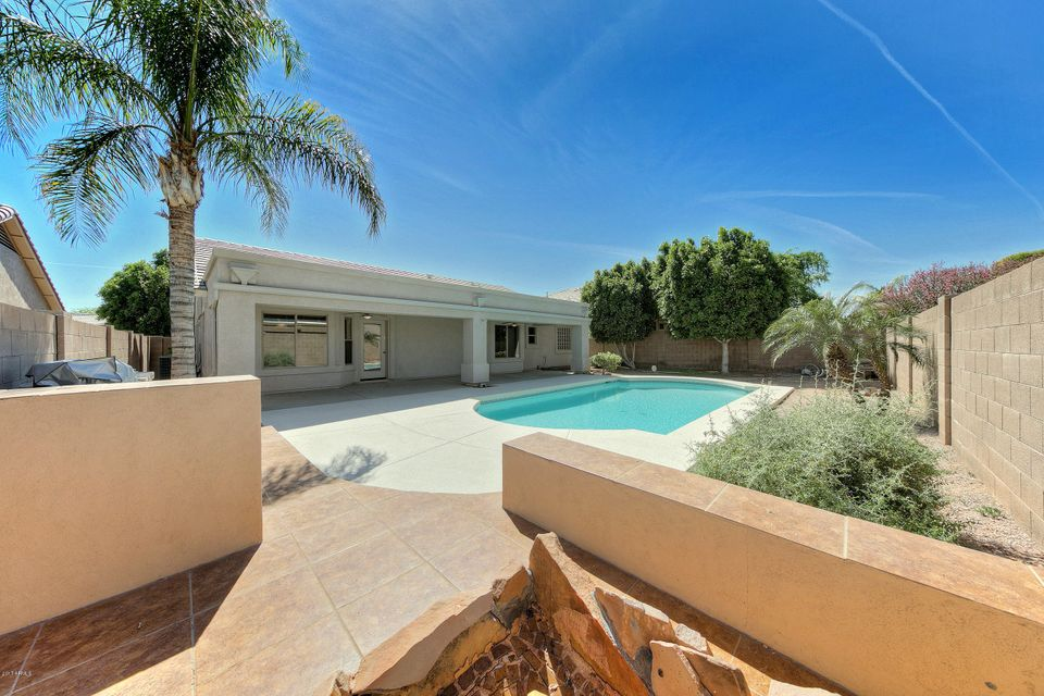 MLS 5578528 13812 W MARSHALL Avenue, Litchfield Park, AZ Litchfield Park AZ Private Pool