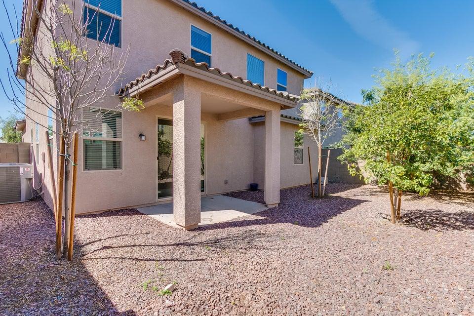 11914 W YEARLING Court Peoria, AZ 85383 - MLS #: 5578892