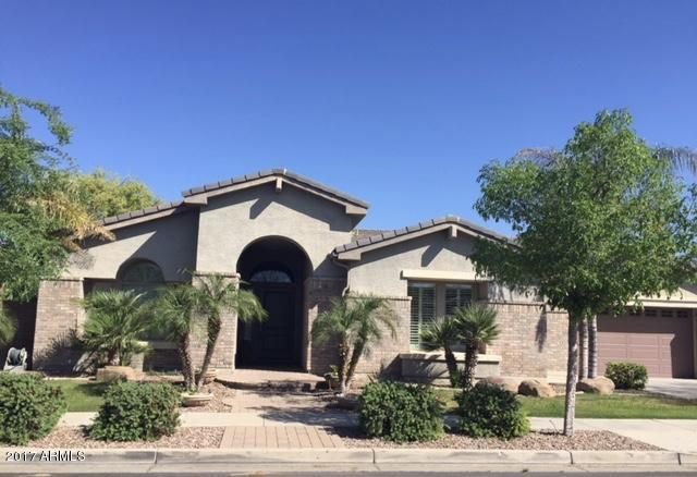 960 W MACAW Drive, Chandler, AZ 85286