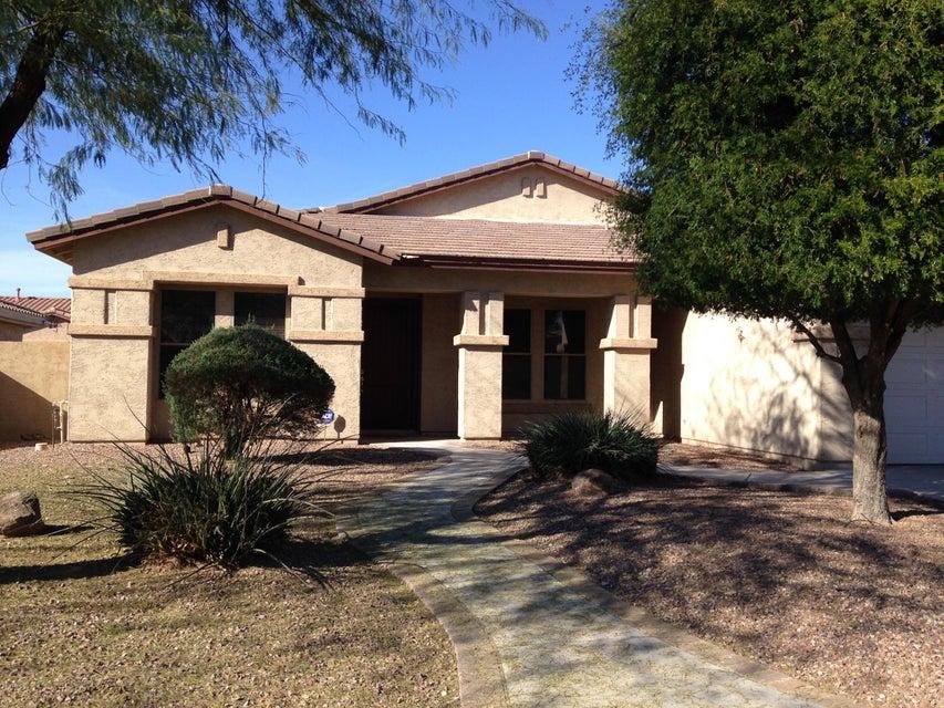 512 W WILDHORSE Drive, Chandler, AZ 85286
