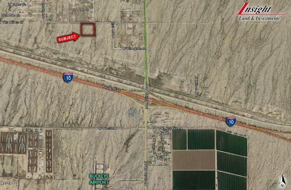 29517 W Van Buren Street, Buckeye, AZ 85396