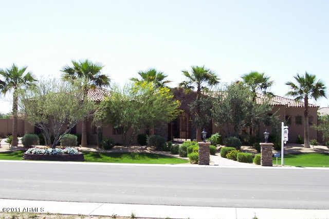 2157 E TEAKWOOD Place, Chandler, AZ 85249