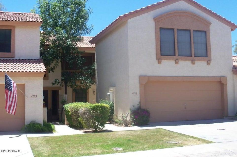 4119 E AGAVE Road, Phoenix, AZ 85044