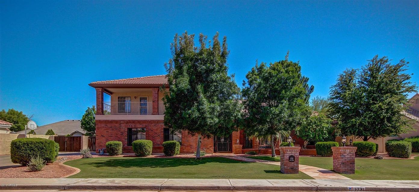 1731 E MENLO Street, Mesa, AZ 85203