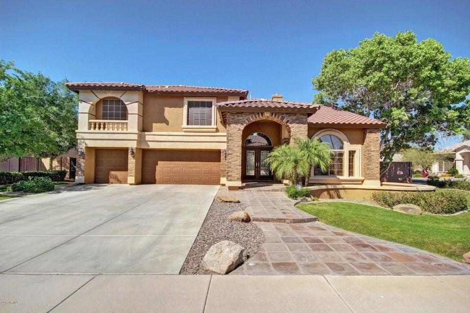 1712 E CRESCENT Way, Chandler, AZ 85249
