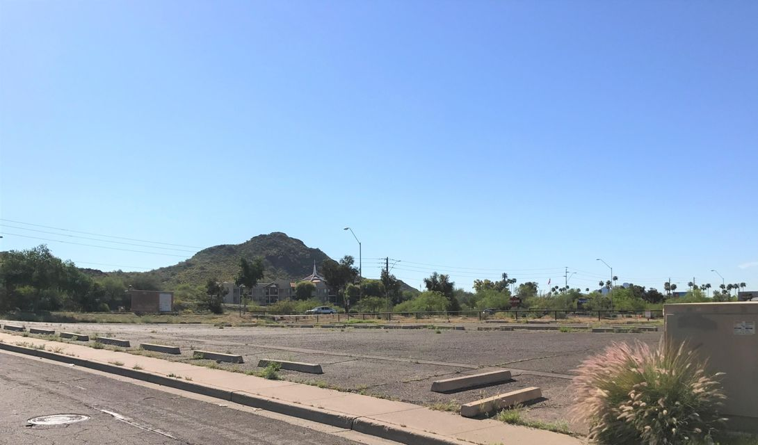 13850 N CAVE CREEK Road Lot 0, Phoenix, AZ 85022
