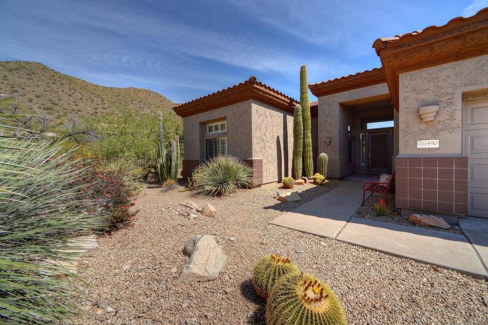 11490 E Aster Drive, Scottsdale, AZ 85259
