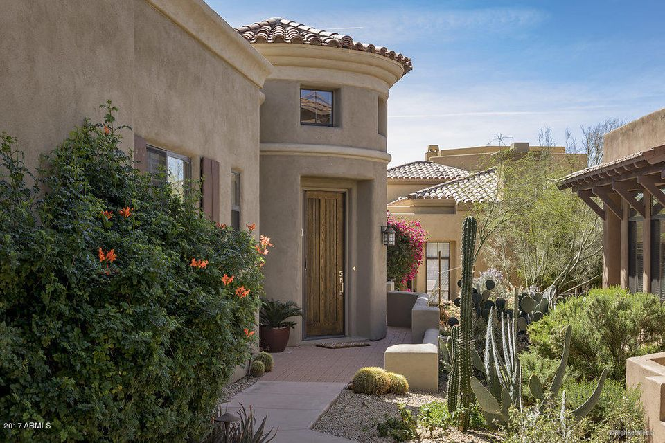 9270 E THOMPSON PEAK Parkway 317, Scottsdale, AZ 85255