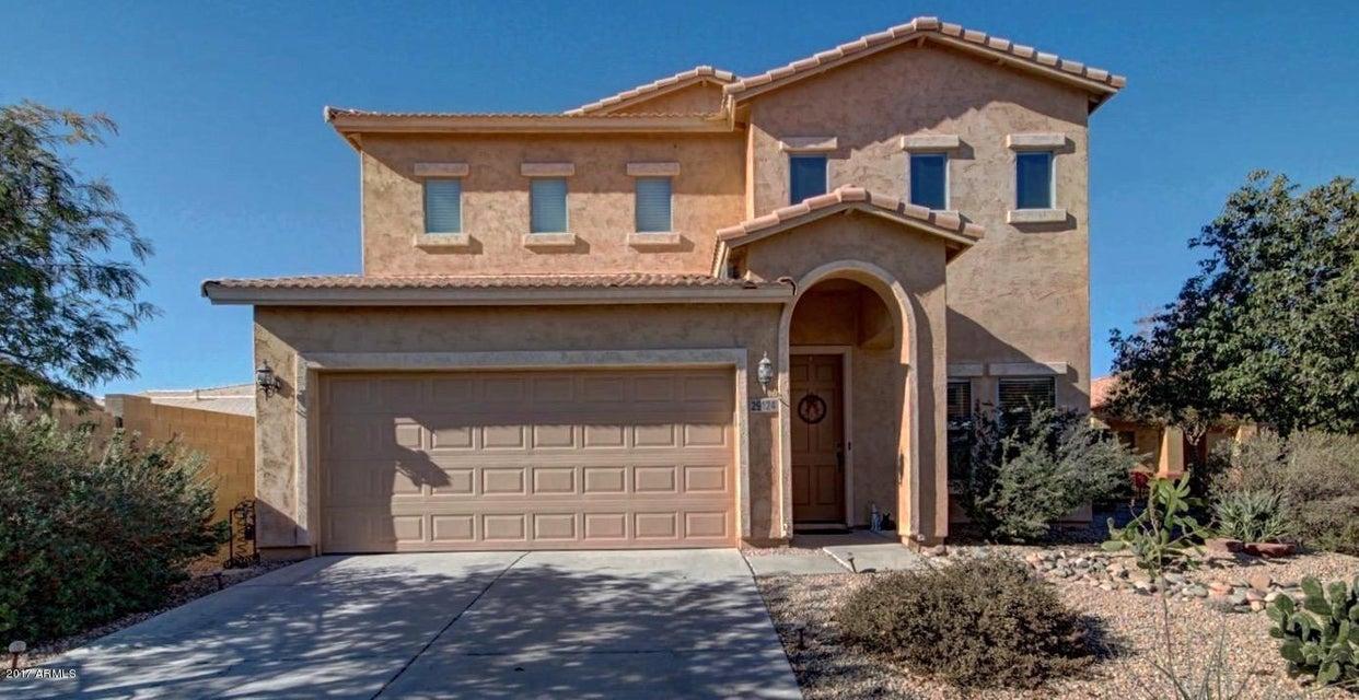 29124 N GEDONA Circle, San Tan Valley, AZ 85143