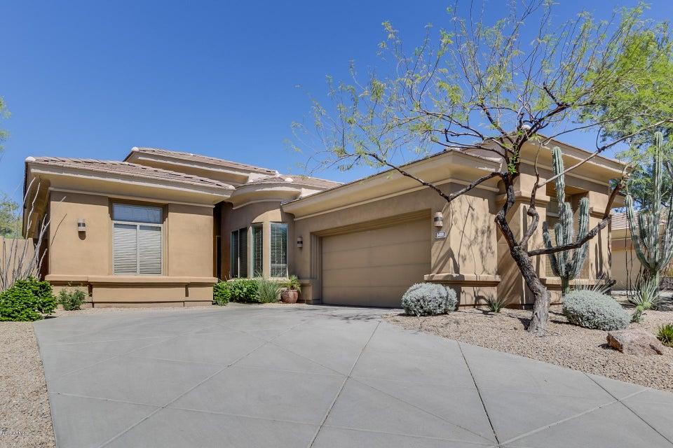 8408 E Diamond Rim Drive, Scottsdale, AZ 85255