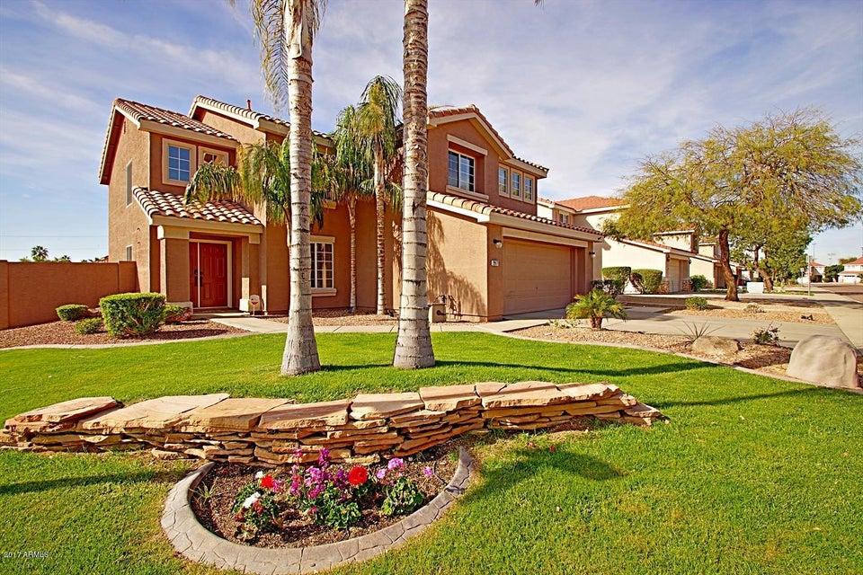 2917 E WINDSONG Drive, Phoenix, AZ 85048