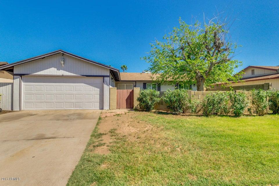 10015 N 45TH Avenue, Glendale, AZ 85302