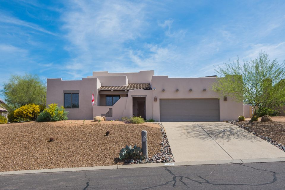 15827 E Tumbleweed Drive, Fountain Hills, AZ 85268