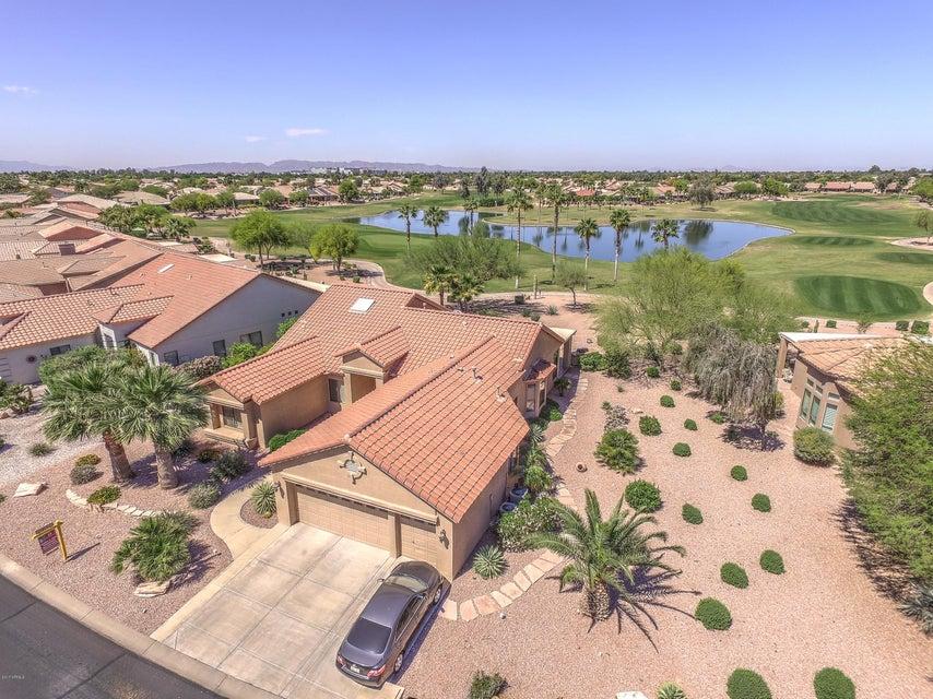 10132 E DIAMOND Drive, Sun Lakes, AZ 85248