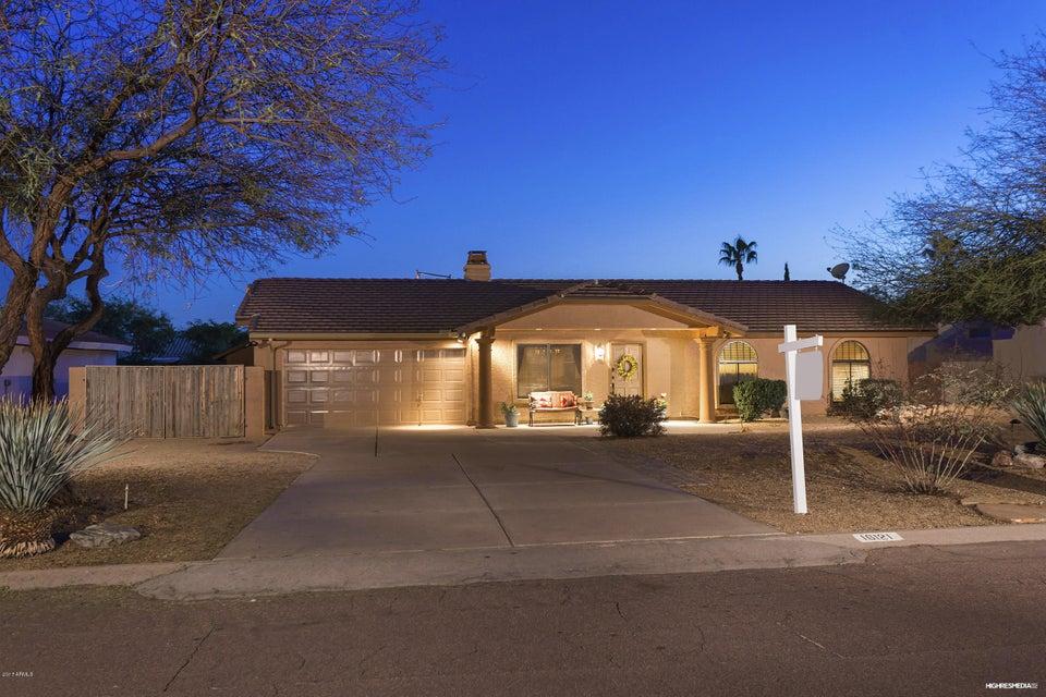 16121 E BALSAM Drive, Fountain Hills, AZ 85268