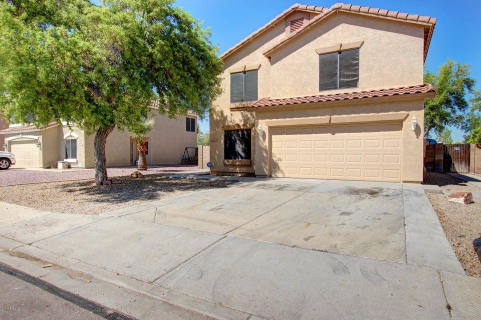 9414 W PALMER Drive, Peoria, AZ 85345
