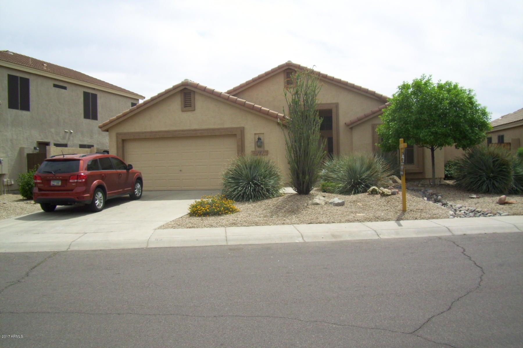 53 E HORSESHOE Avenue, Gilbert, AZ 85296