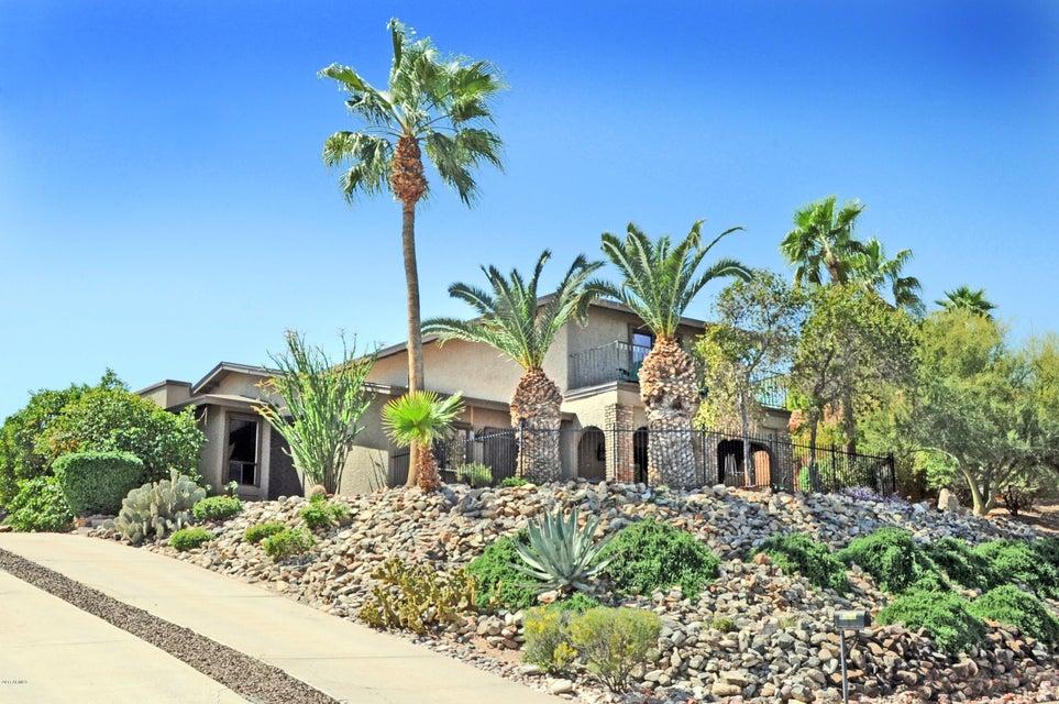 15609 E THISTLE Drive, Fountain Hills, AZ 85268