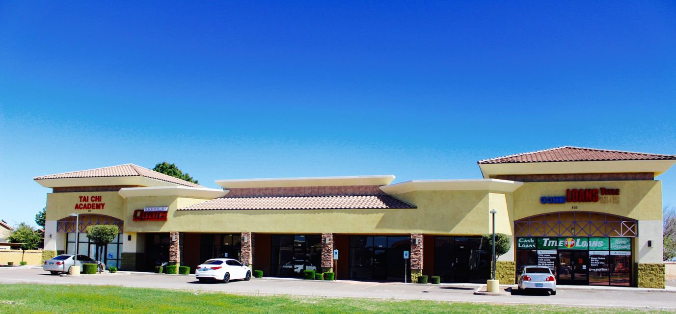 833 N COOPER Road 104, Gilbert, AZ 85233