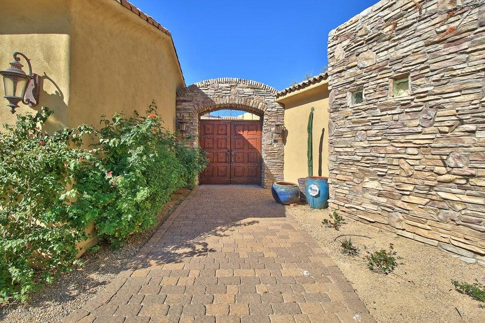 MLS 5579203 35502 N CANYON CROSSINGS Drive, Cave Creek, AZ 85331 Cave Creek AZ Gated