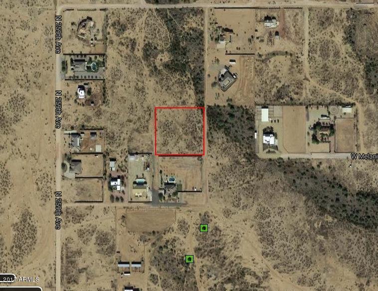 29000 N 259 Avenue Lot 503-32-227e, Wittmann, AZ 85361