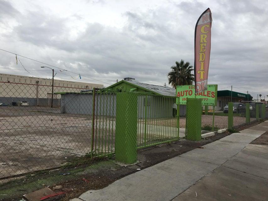 6505 N 59TH Avenue, Glendale, AZ 85301