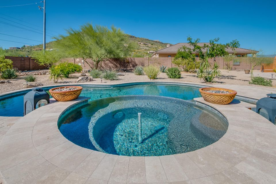MLS 5579162 2834 W CREEK CANYON Road, Desert Hills, AZ Desert Hills AZ Private Pool